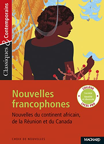 9782210740556: Nouvelles francophones