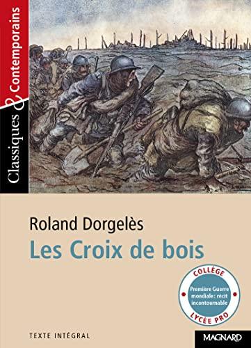 9782210740563: Les Croix de bois