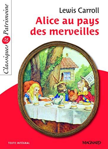 9782210740587: N.48 Alice au pays des merveilles