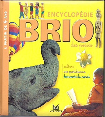 Brio : Encyclopàdie des petits :