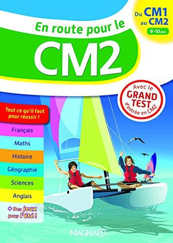 EN ROUTE POUR LE CM2 9-10 ANS: EN ROUTE
