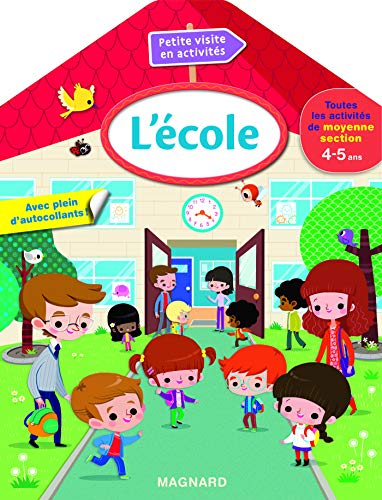 ECOLE -L- MS: PETITE VISITE