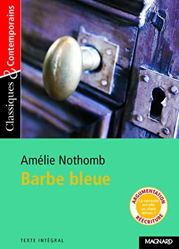 9782210743502: Barbe bleue