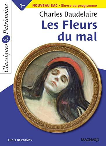 9782210743601: Les Fleurs du mal (Classiques & Patrimoine)