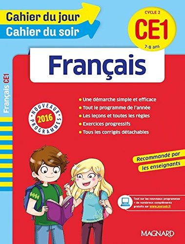 9782210748194: Français CE1
