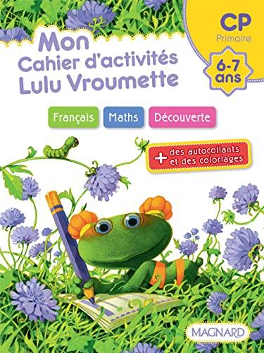 9782210749597: Français, maths, découverte : CP 6-7 ans