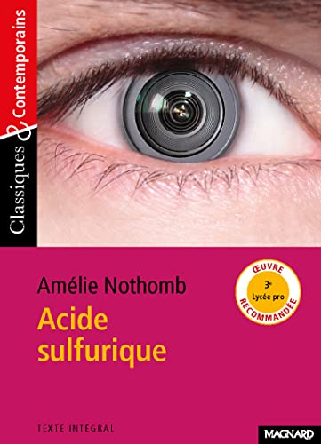 9782210750975: Acide sulfurique