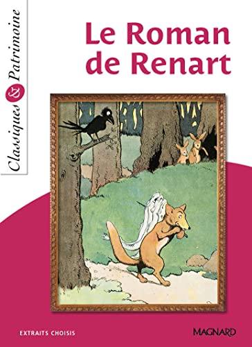 67 / le roman de renart (Classiques