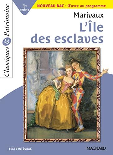 9782210751286: N.76 l'ile des esclaves (Classiques & Patrimoine)