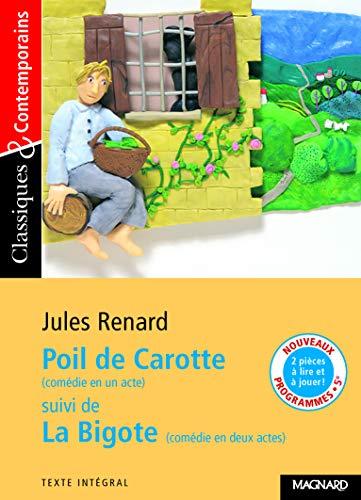 "9782210754058: ""Poil de carotte"" de Jules Renard"