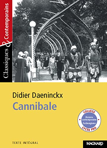 Cannibale [Mass Market Paperback] [Jul 12, 2001]: Didier Daeninckx