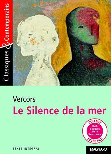 Le Silence De La Mer (2210754135) by VERCORS