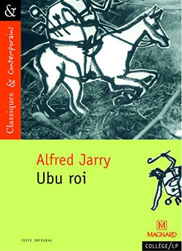 9782210754164: Ubu roi n.17 (French Edition)