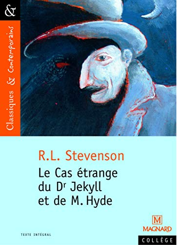 9782210754287: Le Cas étrange du Dr Jekyll et de Mr Hyde