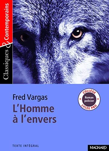 HOMME A L ENVERS -L-: VARGAS FRED