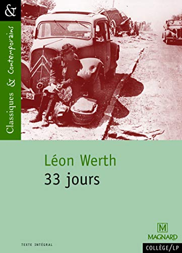 9782210754379: 33 Jours (French Edition)