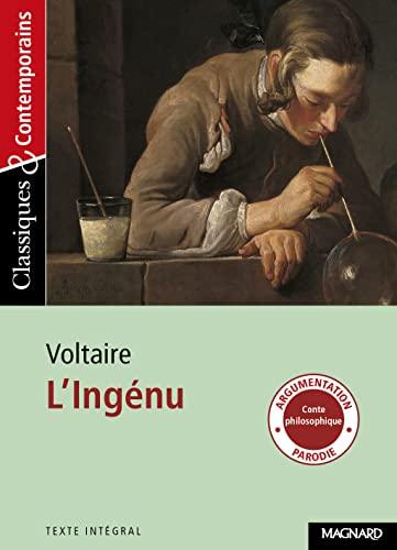 INGENU -L-: VOLTAIRE