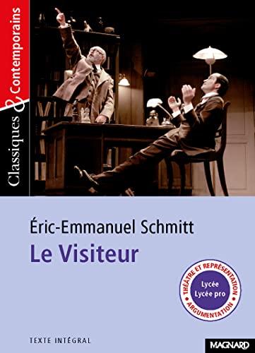 9782210754485: Le Visiteur (Classiques & contemporains)