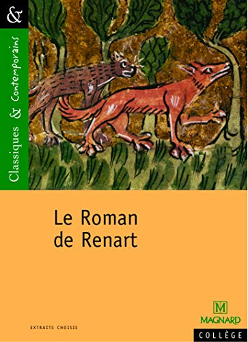 Le Roman de Renart (French Edition): Anonyme