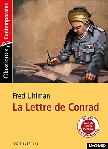 9782210754577: La Lettre de Conrad