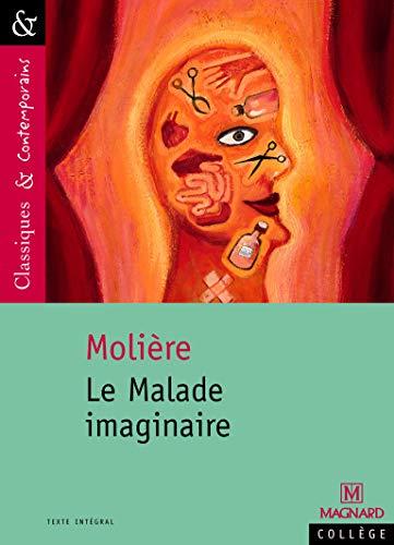 9782210754584: Le Malade Imaginaire