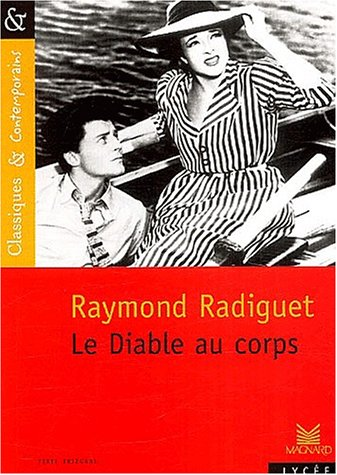9782210754614: Le diable au corps (French Edition)