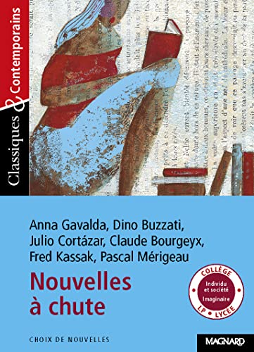 9782210754690: Nouvelles a Chute (French Edition)