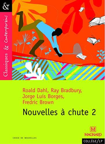 9782210754881: Nouvelles � chute 2