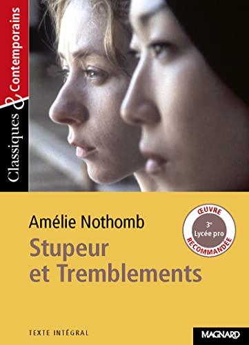 9782210754959: Stupeur et Tremblements (Classiques & contemporains)