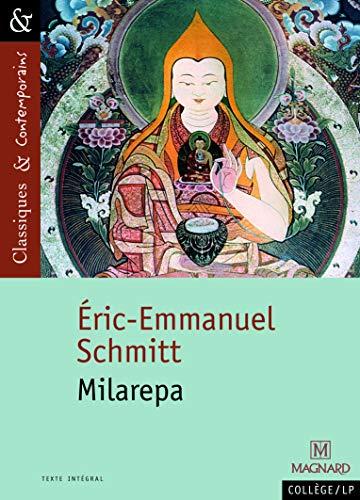 MILAREPA: SCHMITT ERIC EMMANUE