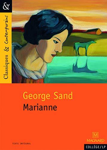 MARIANNE: SAND GEORGE