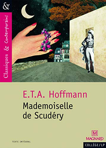 9782210755352: Mademoiselle de Scudery (French Edition)