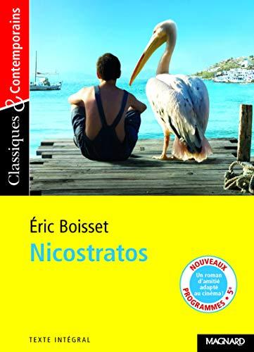 9782210755499: Nicostratos