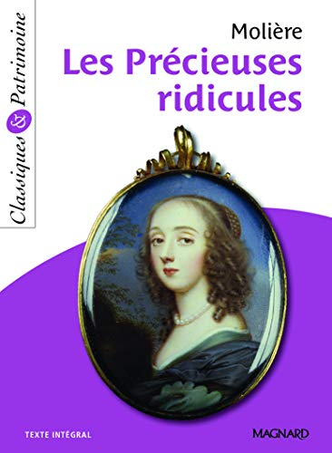 9782210755598: Les Précieuses ridicules (French Edition)