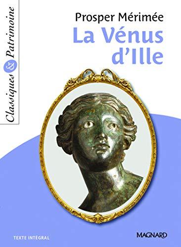 9782210755635: La Vénus d'Ille