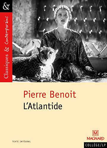 ATLANTIDE -L-: BENOIT PIERRE