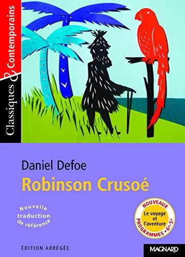 9782210755710: Robinson Crusoé