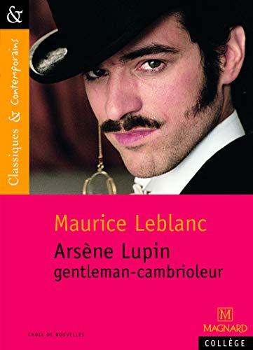 9782210755772: Arsène Lupin gentleman-cambrioleur