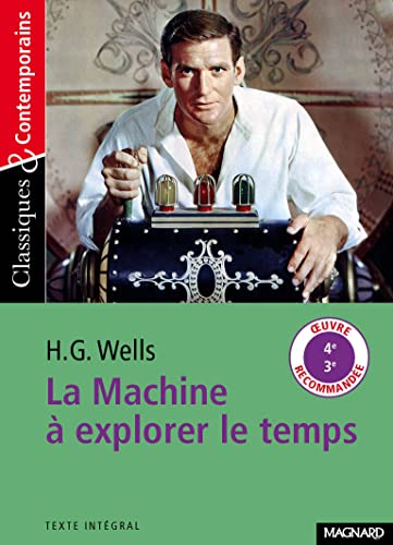 9782210756700: La machine à explorer le temps