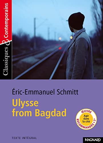 9782210756717: Ulysse from Bagdad (French Edition)
