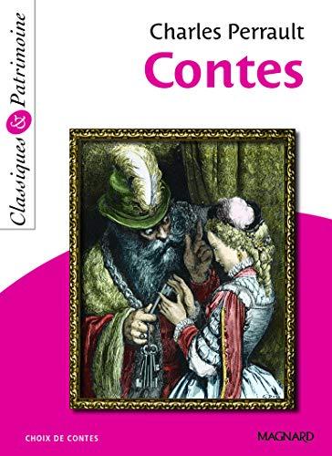9782210760721: Contes
