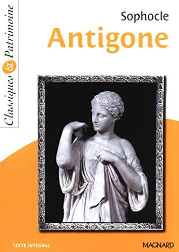 9782210760752: Antigone