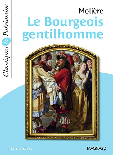 9782210760776: Le Bourgeois gentilhomme