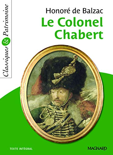 9782210760790: Le Colonel Chabert