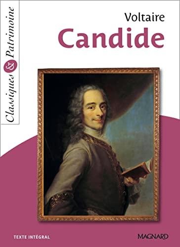 9782210760851: 27 / candide: 1 (Classiques & Patrimoine)