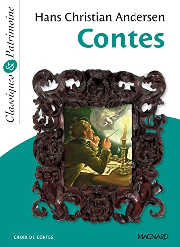 9782210760868: Contes