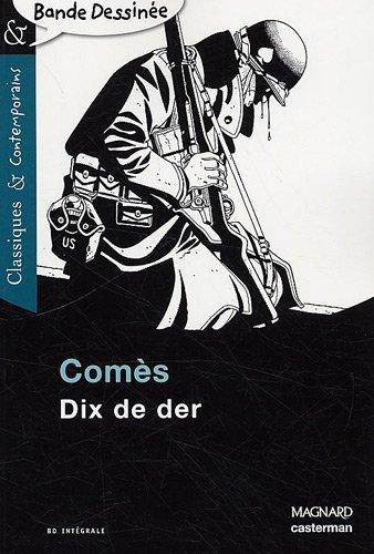 9782210761551: Dix de der (Classiques & contemporains BD)