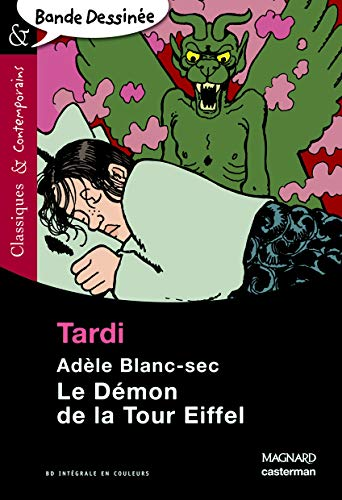 9782210761629: Adèle Blanc-Sec, Tome 13 (French Edition)