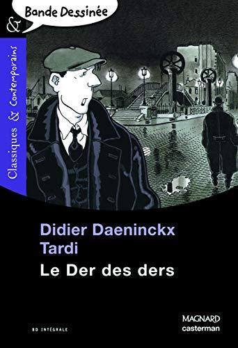 DER DES DERS -LE-: DAENINCKX TARDI