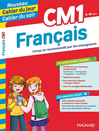 Collectif Francais Cm1 Abebooks